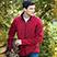 Men's Roots73 Deerlake Micro Fleece Sweater - Apparel