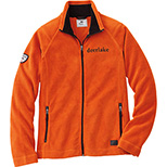 Men's Roots73 Deerlake Micro Fleece Sweater
