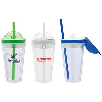 16 Oz Juicer Tumbler Cup - Mugs Drinkware