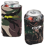 Camo Sleeve Can Insulator