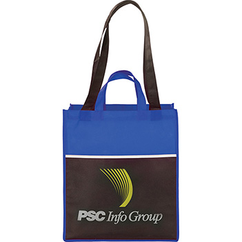 Grocery Shopping Tote - Bags