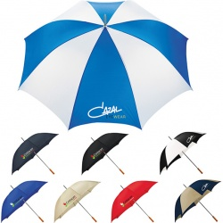 Saratoga 60 Steel Golf Umbrella