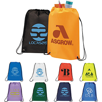 The Catalyst Drawstring Cinch - Bags