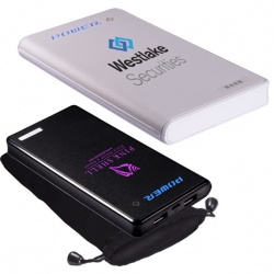 Power Mode Mobile Charger