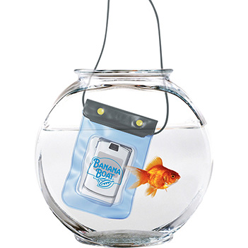 Under The Water Pouch - Travel Accessories & Luggage