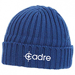 Winter-Spire Knit Toque