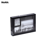 MoMA Double-Sided Acrylic Frame