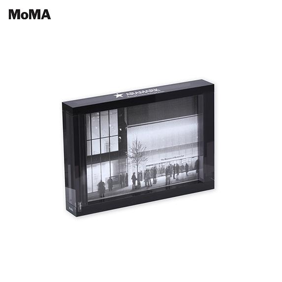 MoMA Double-Sided Acrylic Frame  - Awards Motivation Gifts