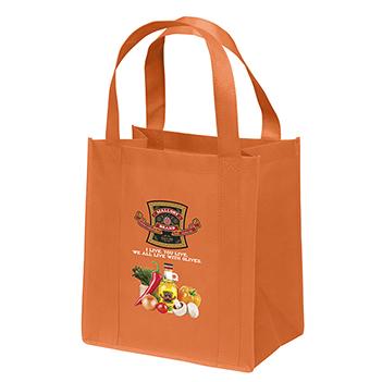 Full Color Little Thunder Tote - Bags