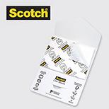 Scotch Lint Sheets Pocket Packs
