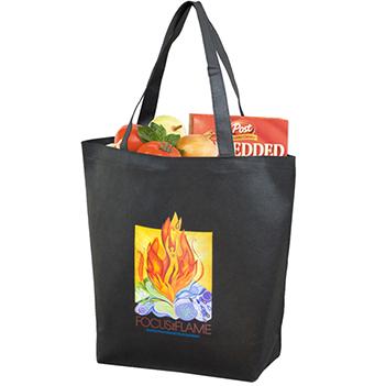 Grocery Tote Bag - Bags