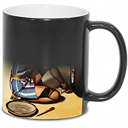 11oz. Xpressive Mug