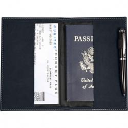 Travello Passport Cover