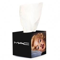 Virgin Pulp Tissue Box