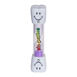Smiling Tooth Sand Timer