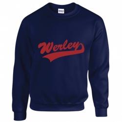 Gildan Heavy Blend Classic Fit Adult Crewneck Sweatshirt, 8 oz.- Colors