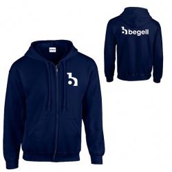 Gildan Heavy Blend Classic Fit Adult Hooded Sweatshirt, 8 oz.- Colors