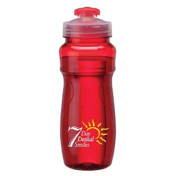The 24oz. Contoured Bottle  - Mugs Drinkware
