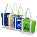 Non-Woven Travel Tote Bag