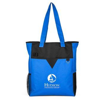 Functional 600D Tote  - Bags