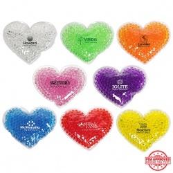 Heart Hot/Cold Gel Pack