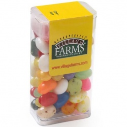 Gourmet Jelly Beans In a Candy Dispenser