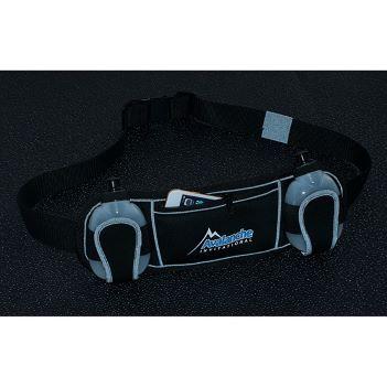 Slazenger Reflective Fitness Hydration Belt - Health Care & Safety Fitness Products