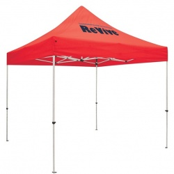 10' x 10' Full Color Tent Kit