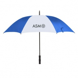 Lightweight 60 Umbrella with Fiberglass Shaft