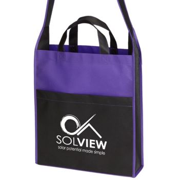 Over-the-Shoulder Tote - Bags