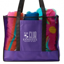 Beach Day Tote