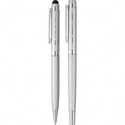 Cutter & Buck Quilted Pen Set