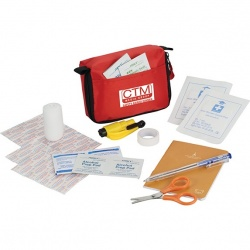 38 Piece First Aid Kit