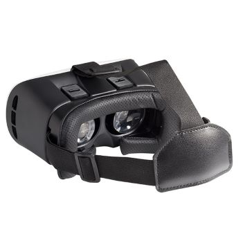 Virtual Reality Glasses and Headset - Technology