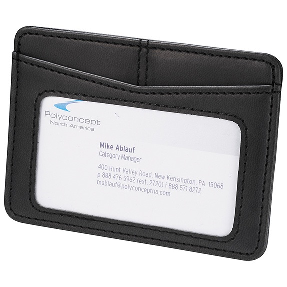 Pedova Card Wallet - Travel Accessories & Luggage