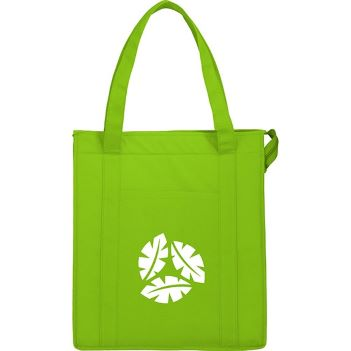 Cronos Insulated Grocery Tote - Bags