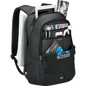 "Case Logic 15.6"" Computer and Tablet Backpack - Bags"