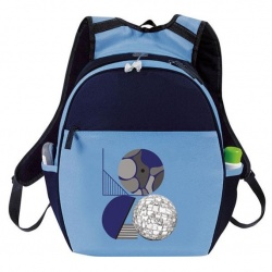 Kids Multi-Featured Backpack