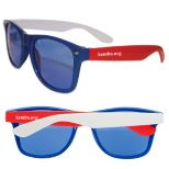 Red, White and Blue Kids' Sunglasses