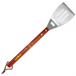 Barbecue Spatula with Bottle Opener