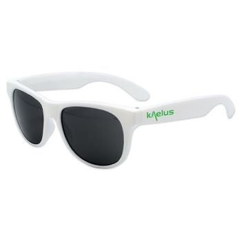 Kids Solid Classic Sunglasses - Outdoor Sports Survival