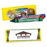 3 Pack Jumbo Crayons