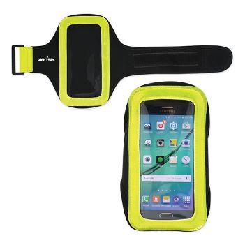 Reflective Arm Band Phone Holder - Technology