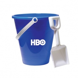 6 Pail and Shovel Set