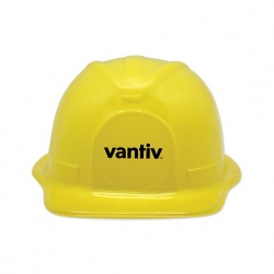Novelty Child Sized Construction Hat
