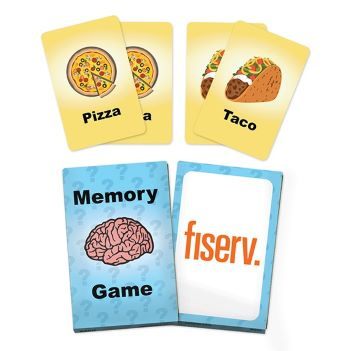 Memory Card Games - Puzzles, Toys & Games