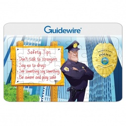 Police Jigsaw Puzzle
