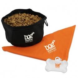 Foldable Bowl Pet Kit