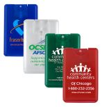 .68oz Hand Sanitizer in Credit Card Shape