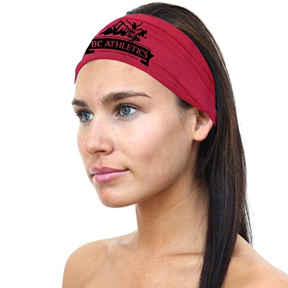 Stretch Headband - Apparel
